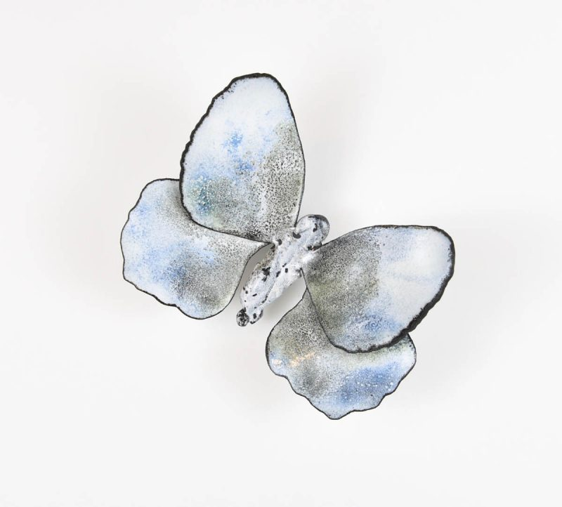 MOREY Butterfly Single 2, Christie Hackler