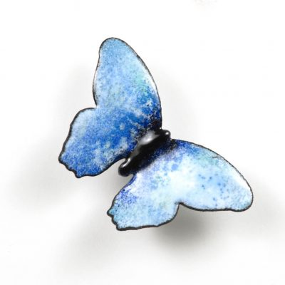 emBARK Butterfly - Color Blue - Christie Hackler
