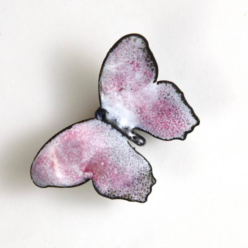 emBARK Butterfly - Color Pink - Christie Hackler